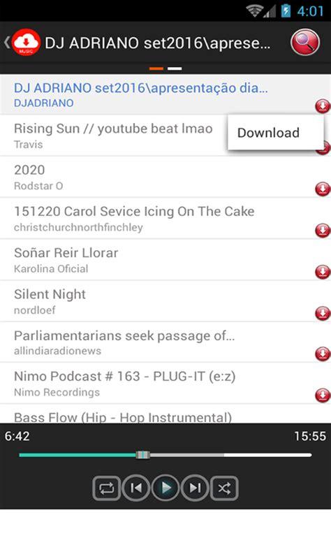 soundcloud downloader android soundcloud downloader free app android freeware