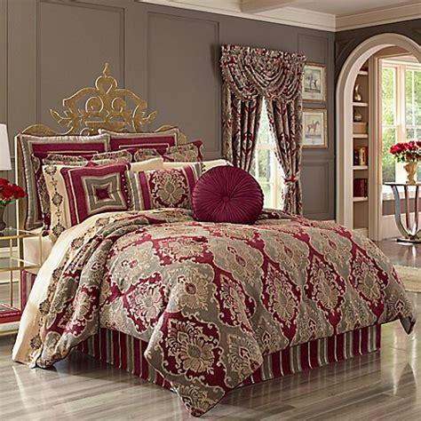 j new york comforter buy j new york crimson california king comforter