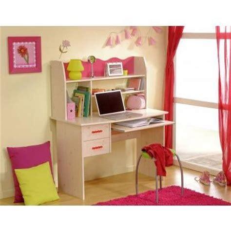 petit bureau fille bureau pour fille