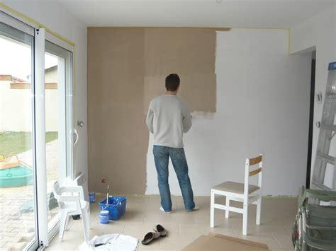peindre sa chambre taupe nos rénos décos