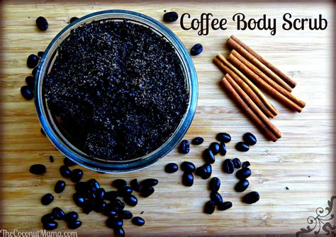 Sea salt and jojoba oil (and essential oils!) Coffee, The Caribbean and Your Hair and Skin - AfroDeity
