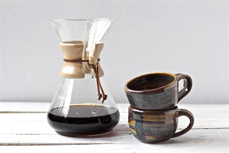 Chemex brewing for the caffeinated caterpillar   Someone's Imaginary Friend