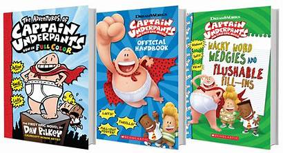 Underpants Captain Epic Adventures Giveaway Excited