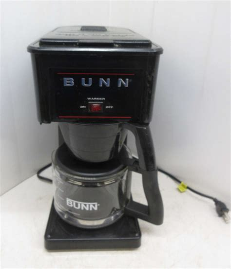 Store hours, directions, addresses and phone numbers available for more than 1800 target store locations across the us. Albrecht Auctions   Bunn Coffee Pot