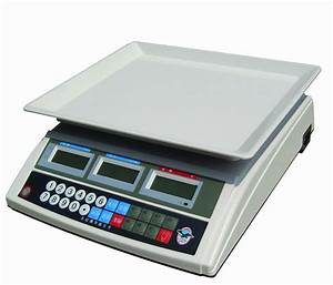 China Electronic Weighing Scale (ACS-A10) Photos ...