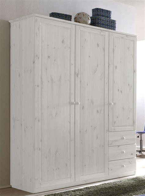 Weiße Möbel Mit Holz by Massivholz Kommode Spiegel Flurm 246 Bel Dielenm 246 Bel Set Wei 223