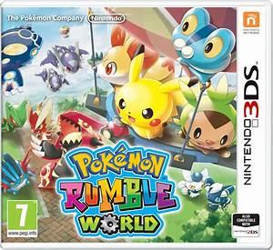 pokemon rumble world ing retail europe