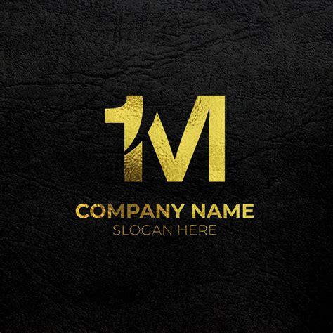 initial letter logo design  template