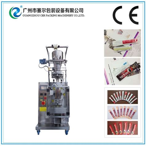 china vertical form fill seal grain pouch filling packing machine factory manufacturers