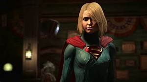 Injustice 2 Announced For The Xbox One And PlayStation 4