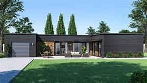 Maison Design De Plain