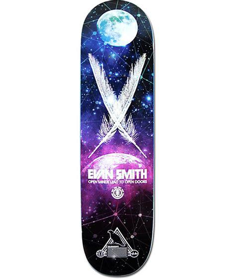 Zumiez Blank Skate Decks by Element Smith Feathers 8 25 Quot Skateboard Deck Zumiez
