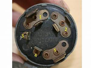 Wiring Diagram 200tdi Starter Switch