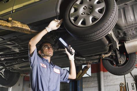 Ways to Save Money on a Mechanic