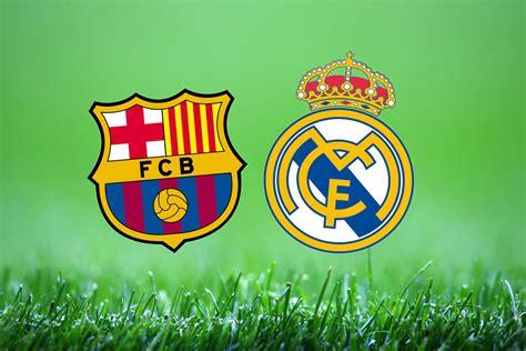 FC Barcelona vs Real Madrid, El Clasico preview ...