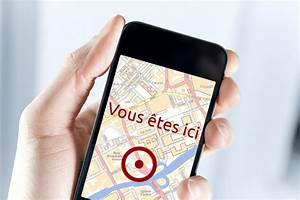Puce De Géolocalisation : fonctionnement des syst mes de g olocalisation des smartphones ~ Maxctalentgroup.com Avis de Voitures