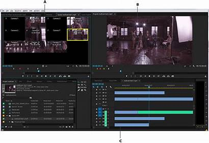 Adobe Premiere Workflow Basic Photoshop Editing Edit