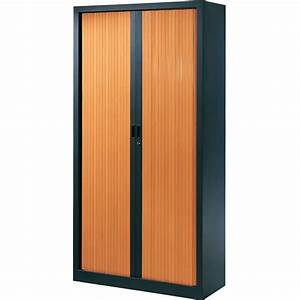 Armoire à Rideaux : armoire rideau largeur 100 hauteur 198 armoire plus ~ Teatrodelosmanantiales.com Idées de Décoration