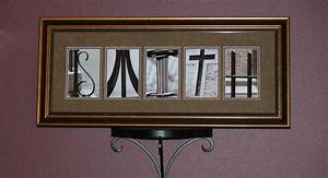 alphabet photography framed name art alphabet photographs With framed name letter art
