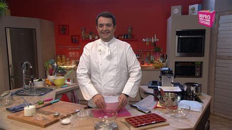 emissions de cuisine impro en cuisine une émission web avec jean