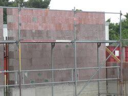 gerüst für treppenhausrenovierung ger 195 188 st f 195 188 r mauerarbeiten bauunternehmen