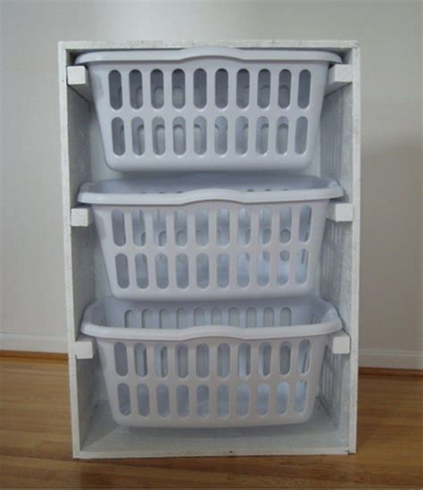 clever laundry room storage solutions the owner builder network