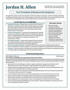 professional resume samples by julie walraven cmrw With developing a professional resume