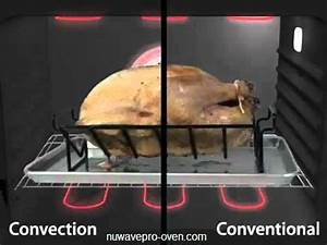 What Is A Convection Oven  How It Works