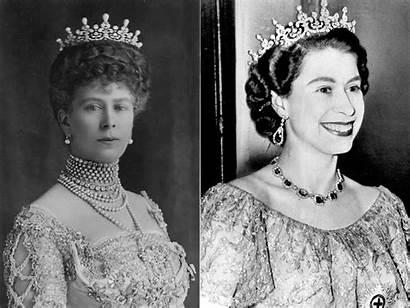 Britain Ireland Tiara Royal December Splendor