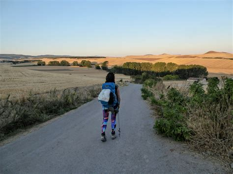 camino frances from 200k to 400k camino frances safe and healthy travel