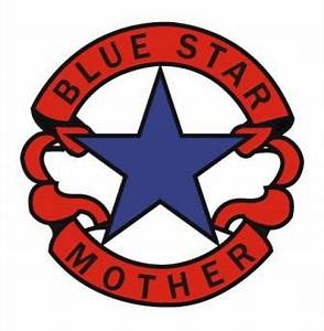 Pin Blue-star-mothers on Pinterest