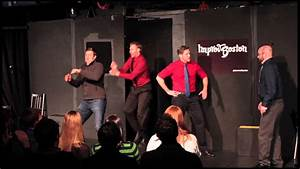 20 Of The Best Improv Comedy Schools Around The World