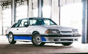 Fox Body Saleen for sale | Only 4 left at -65%