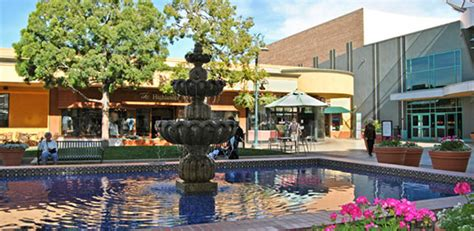 An Oasis At Grossmont Mall