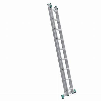Ladders Ladder Extension Rungs Aluminium Section Combination