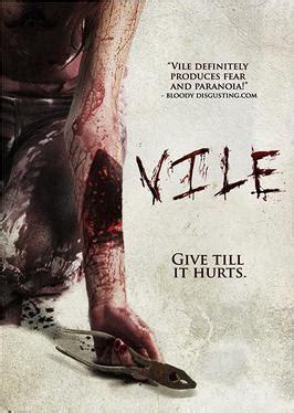 vile film wikipedia