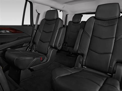Suvs With Captain Chairs by Best Suv With 2nd Row Captains Chairs Autos Post