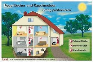 Wie Rauchmelder Installieren : rauchmelder bundesverband brandschutz fachbetriebe e v ~ Lizthompson.info Haus und Dekorationen