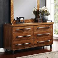 Steampunk Dresser by Legends Furniture