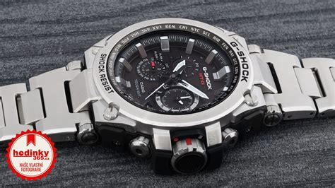 Casio G Shock Mtg S1000d 1aer Limited Edition Hodinky 365cz