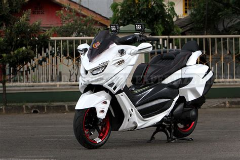 Modif N Max by Modif Touring Nmax Tourism Company And Tourism
