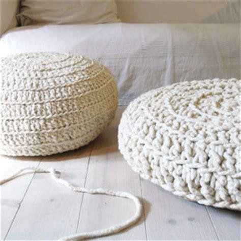 cuscini puff tanti modi per realizzare cuscini in fettuccia fettuccia