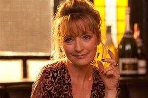 """A Roundtable Chat with actress Lesley Manville (""""Another ..."""