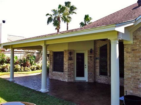 home and patio houston pict houston home improvements construction 22 x28 patio cover