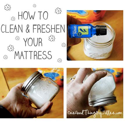 how to clean and freshen your mattress peristiwa dunia