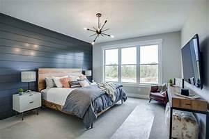 63, Gorgeous, Farmhouse, Master, Bedroom, Design, Ideas