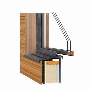 Joint Fenetre Bois : fen tre mixte bois alu ouvrant cach green window ~ Premium-room.com Idées de Décoration