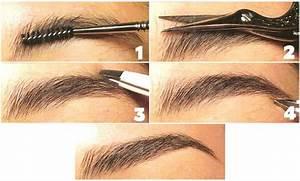 Design de sobrancelhas O que é esta técnica? Como fazer? Sobrancelha