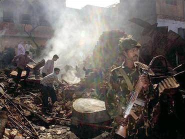 More Hindu-Muslim Violence In India - CBS News