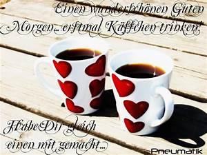 Lustige Guten Morgen Kaffee Bilder : pin von e g auf guten morgen pinterest ~ Frokenaadalensverden.com Haus und Dekorationen